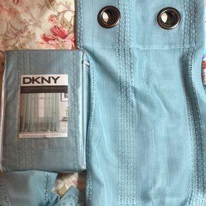DKNY curtains